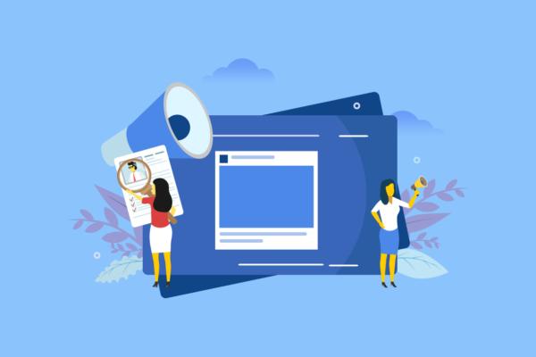 Cambiar aspecto Facebook
