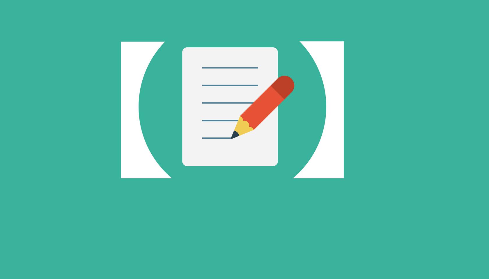 Escribir articulos blog eficiente