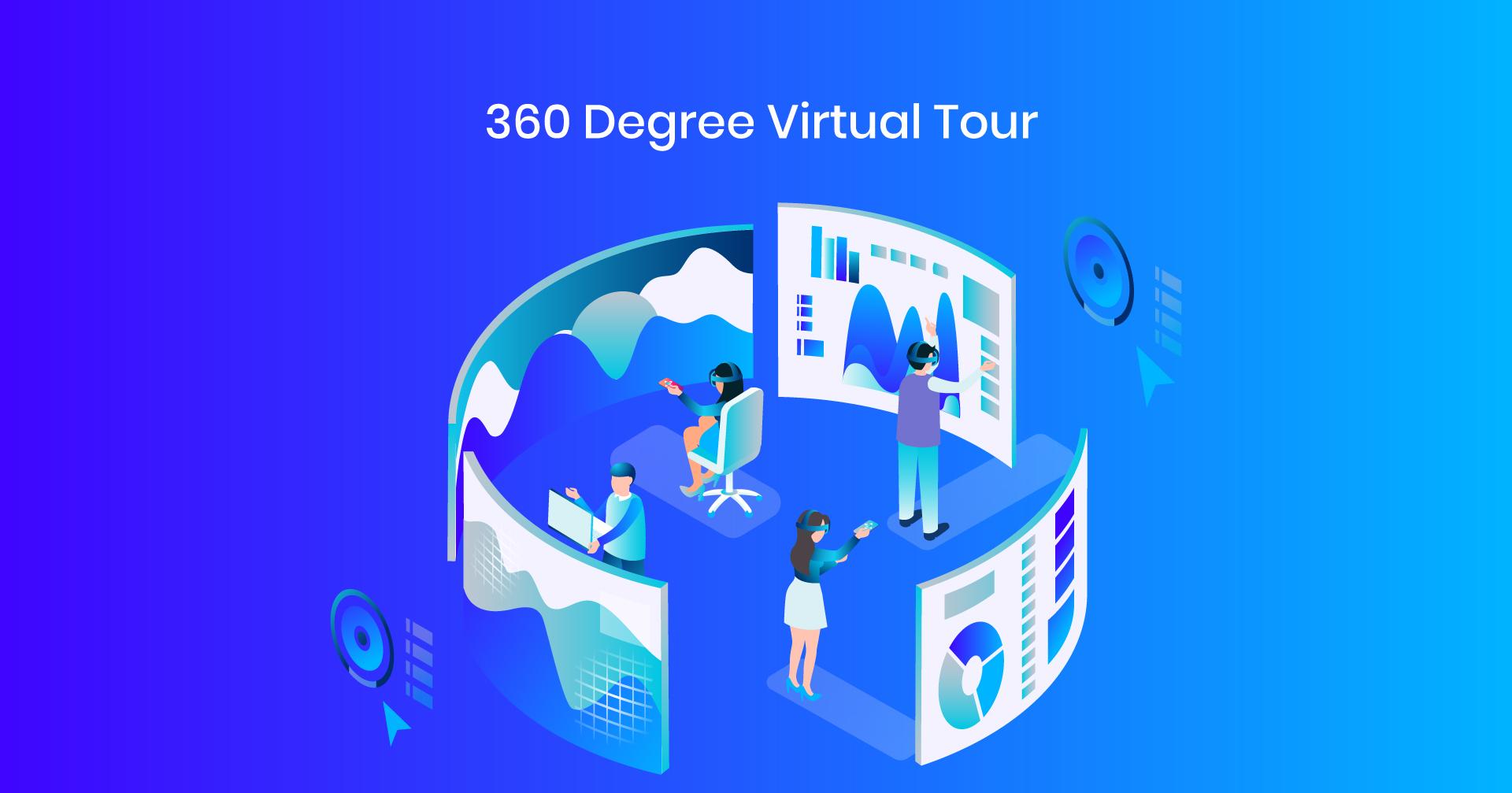 Tour virtuales 360º en Los Pedroches